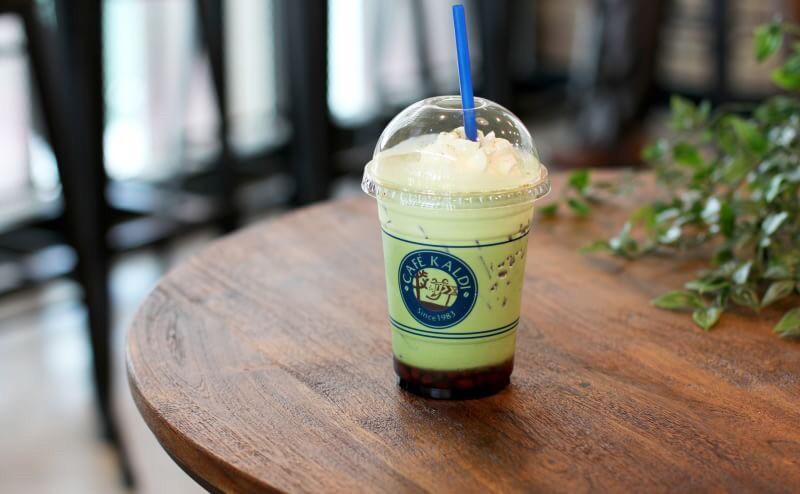 Cafe Kaldi01