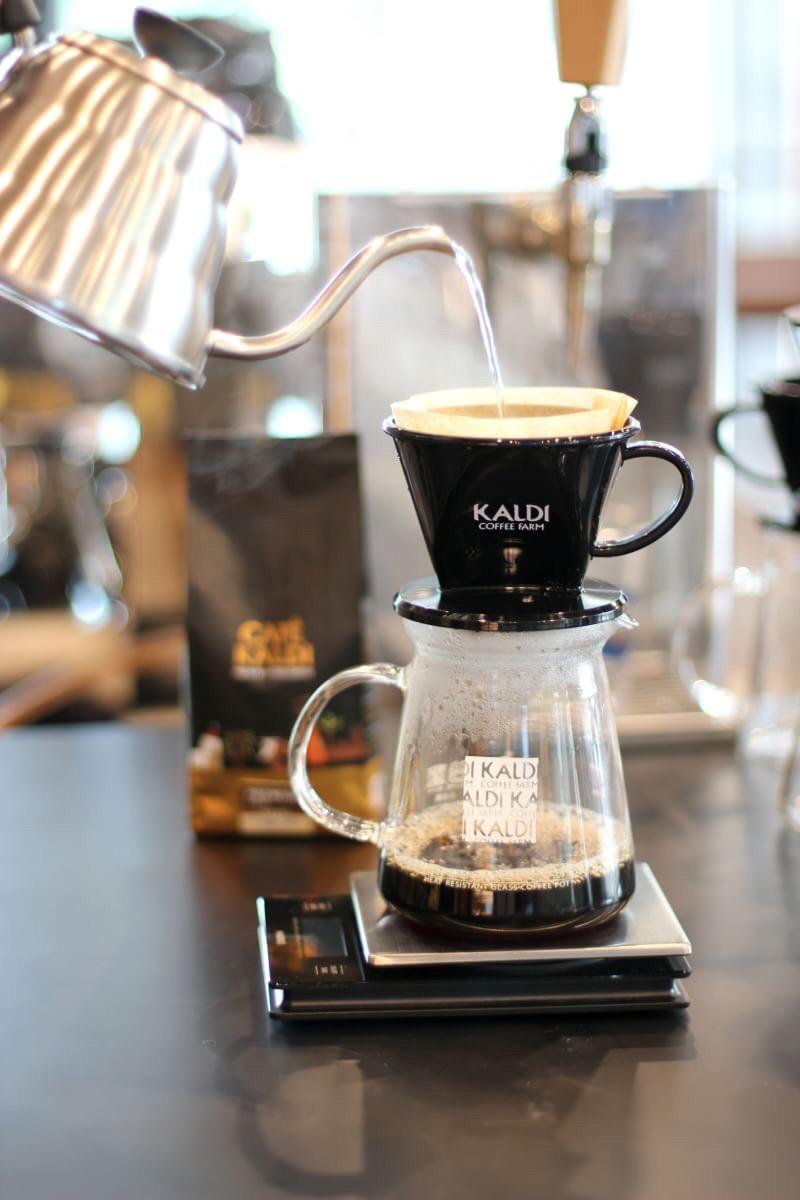 Cafe Kaldi05