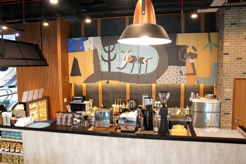 Cafe Kaldi09